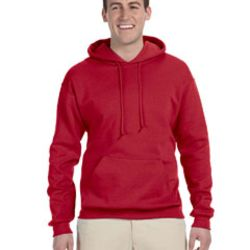 Men's  Tall 8 oz. NuBlend® Hooded Sweatshirt Thumbnail