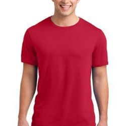 Young Mens Soft Wash Crew Tee Thumbnail