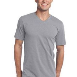 Young Mens The Concert Tee ® V Neck Thumbnail