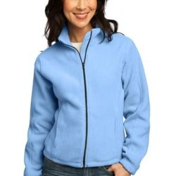 Ladies R Tek ® Fleece Full Zip Jacket Thumbnail