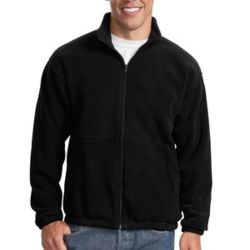 R Tek ® Fleece Full Zip Jacket Thumbnail