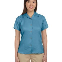 Ladies' Bahama Cord Camp Shirt Thumbnail