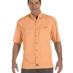 Men's Peninsula Short-Sleeve Performance Fishing Shirt Thumbnail
