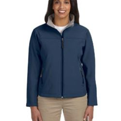 Ladies' Soft Shell Jacket Thumbnail