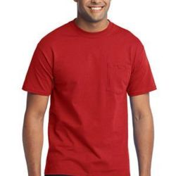 Tall Core Blend Pocket Tee Thumbnail