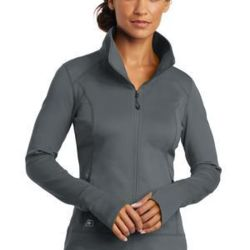 Endurance Ladies Fulcrum Full Zip Thumbnail