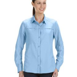 Ladies' Long-Sleeve Release Fishing Shirt Thumbnail