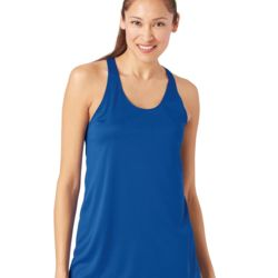 Ladies' B-Core Performance Racerback Tank Thumbnail