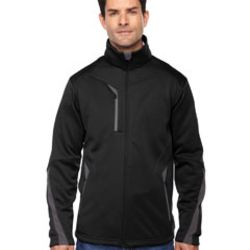 Men's Escape Bonded Fleece Jacket Thumbnail