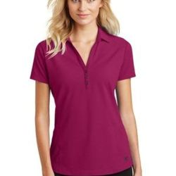 Ladies Onyx Polo Thumbnail