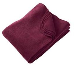 12.7 oz. Fleece Blanket Thumbnail