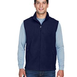 Men's Journey Fleece Vest Thumbnail