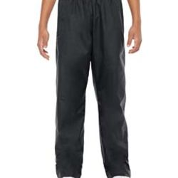 Youth Conquest Athletic Woven Pant Thumbnail
