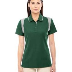 Ladies' DRYTEC20™ Performance Colorblock Polo Thumbnail