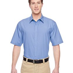Men's Advantage Snap Closure Short-Sleeve Shirt Thumbnail
