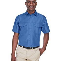 Men's Key West Short-Sleeve Performance Staff Shirt Thumbnail