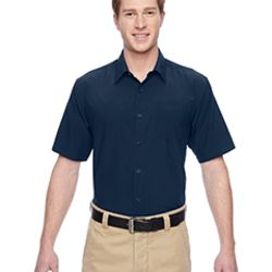 Men's Paradise Short-Sleeve Performance Shirt Thumbnail
