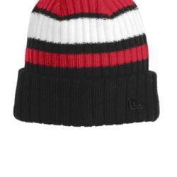 Ribbed Tailgate Beanie Thumbnail