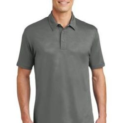 Embossed PosiCharge ® Tough Polo ® Thumbnail