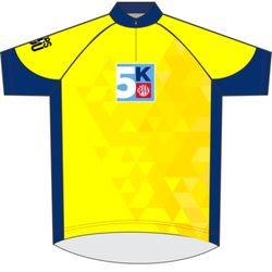 Custom BPPR 5k cycling shirts Thumbnail